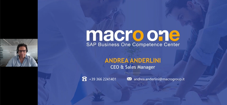 Gestionale per StartUp